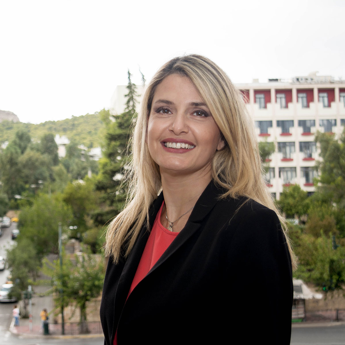 Irini Daroussou